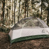 Woods & Lake  Retreat Tent Camping