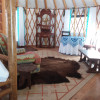 Yurt Glamping & Breakfast