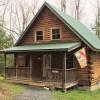 Marathon- 1-bedroom log cabin