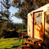 A Cozy Yurt Experience