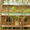 Appalachian- 2-bedroom log cabin