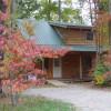 Hideaway- Romantic 2-bedroom cabin