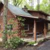 Jackson- 3-bedroom log cabin