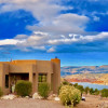 Abiquiu Lakefront Home on 22 Acres