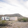 Big Bend Camp Terlingua