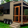 Solar Powered Tiny House Getaway!