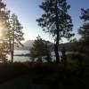 Spicer Reservoir Campground