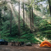 Limekiln Campground
