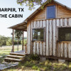 Cute Off-Grid CABIN on 84 ACRES
