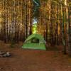 Hammock'Sway Camping