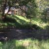 Tiny Creekside Cabin.