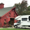 Red Barn Farm Experience RV Style