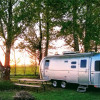 Deluxe Site with 30 amp RV Hookup