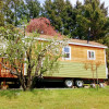 Sterling Creek Chalet Tiny House