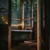 Shangri-La 14 Foot Yurt/Soak Tub