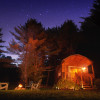Rustic Barn Campground Cabins