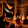 Sway Forest Private Camp