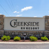 Creekside RV Resort - Lot # 28