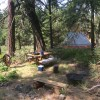 Rustic Tipi Experience