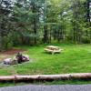 Old Logger Landing - Open Campsite