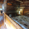 Gunslinger Gulch Log Cabin