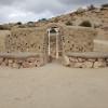 Ancient Fire Pit.