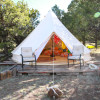 Grand Canyon Glamping Eco-Yurt #1