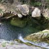 Harmony's Waterfall, Hot Tub
