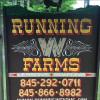 Running W