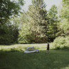 Camping & Jamming in the Catskills