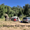 Sweetwater River Tent/RV Camp
