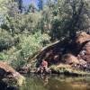 Dry Creek Camping
