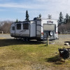RV site with all the amenities #4