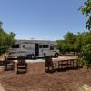 Lovely Walnut Grove for RV Camper