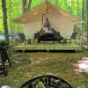POV Lake Resort - Luxury Tent #14