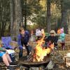 Camp - Alaska