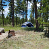 Plenty Star -In Nature Tent Sites
