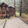 The Pines Property Cabin
