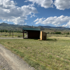 Apartment on hobby farm near YNP!