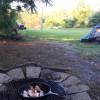 Creek-side Primitive Campsite