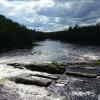 Adirondack Waterfall Oasis