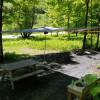 Tent Site 5