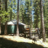 Butterfly Valley Yurt