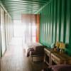 Green Room in Ocean View Dorm