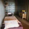 Gray Room in Ocean View Dorm
