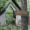 Red Tail Creek Camp @ AWPW