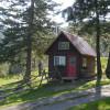 Mountaintop Tiny House