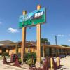 Ozark Motel Full Hookup Campsite