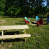Site Available for RVs & Campers