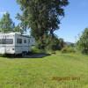 N. Idaho Get Away  (2nd camper)